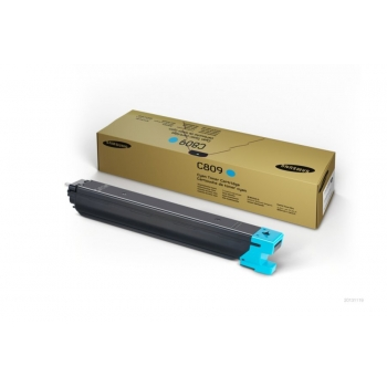 TONER CYAN 15K PAGES