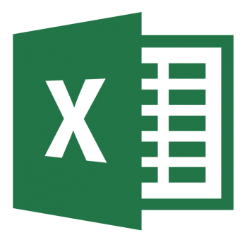 EXCEL OLV V2016                            IN