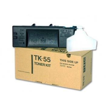 Cartus Toner Kyocera TK-55 Black 15000 Pagini for Kyocera Mita FS-1920