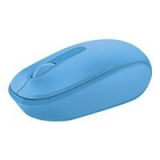 Mouse Wireless Microsoft Mobile 1850 Optic 3 butoane 1000dpi USB cyan blue U7Z-00057