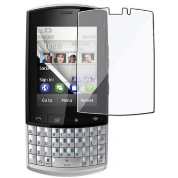 Folie protectie Magic Guard pentru Nokia Asha 303 FOLN303