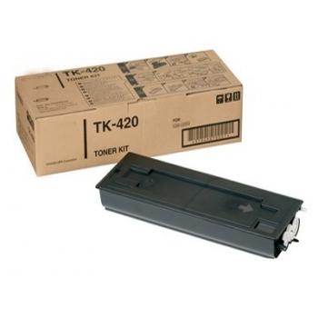 Cartus Toner Kyocera TK-420 Black 15000 Pagini for Kyocera Mita KM-2550