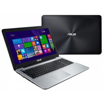 "Laptop Asus R556LB-XX153 Intel Core i5 Broadwell 5200U up to 2.7GHz 4GB DDR3 HDD 1TB nVidia GeForce 940M 2GB 15.6"" HD"