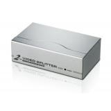 Splitter VGA Aten VS92A 2 Porturi W/230V ADP VS92A-A7-G