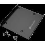 "Adaptor Corsair pentru Solid State Drive de la 2.5"" la 3.5"" CSSD-BRKT1"