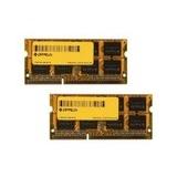 Memorie RAM Laptop SO-DIMM Zeppelin 4GB DDR3 1600MHz dual channel ZE-SD3-4G1600