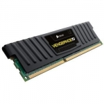 Memorie RAM Corsair Vengeance LP Black 4GB DDR3 1600MHz CL9 CML4GX3M1A1600C9