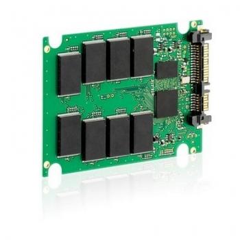 "SSD Server HP 300GB 2.5"" SATA2 Hot-Plug 653112-B21"
