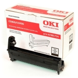 Unitate Cilindru Oki 43381724 Black 20000 Pagini for C5550, C5550N, C5800N, C5900N