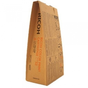Cartus Toner Ricoh Type S2 Yellow 18000 Pagini for Aficio C3260, Aficio C5560 888373