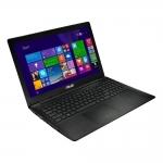 "Laptop Asus X553MA-SX451 Intel Celeron Dual Core N2840 up to 2.58GHz 4GB DDR3L HDD 500GB Intel HD Graphics Gen7 15.6"" HD Windows 8.1"
