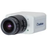 Camera de supraveghere IP GeoVision GV-BX120 CMOS 1280x1024 varifocala 2.8~12mm H.264 MJPEG MPEG4