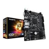 Placa de baza Gigabyte H310M S2 2.0 Socket 1151 v2 2x DDR4 VGA mATX