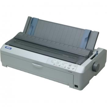Imprimanta Matriciala Epson FX-2190 A3 2x9 ace 680 cps 136 coloane USB C11C526022