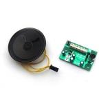 Modul control audio Bentel VOX-REM bidirectional pentru NCDUE/VOX, OMNIA/VOX, K3/VOX