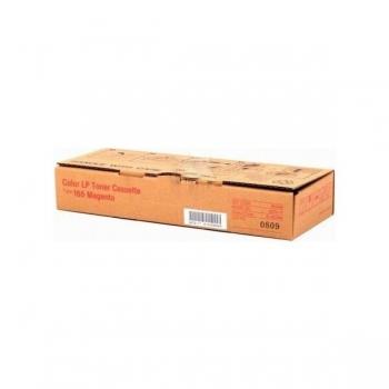 Cartus Toner Ricoh Type 165 Magenta High Capacity 6000 pagini for Ricoh CL 3500DN, CL 3500N, Gestetner C 7521DN, C 7521N