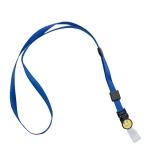 Snur cu port-ecuson CH-1018 Lungime banda 425mm Latime banda 10mm Culori galben, albastru, verde,rosu, negru