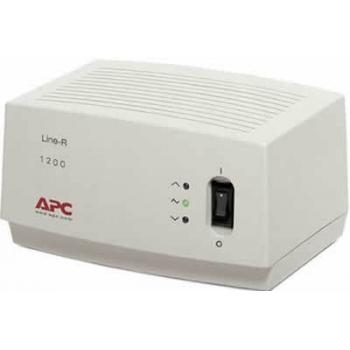 Stabilizator de tensiune APC line-R LE1200I 1200VA
