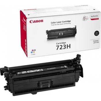 Cartus Toner Canon CRG-723HB Black 10000 Pagini for LBP 7750CDN CR2645B002AA