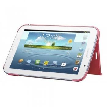 Husa tableta Samsung EF-BN510BPEGWW pink compatibila cu Samsung Galaxy Note 8.0, N5100