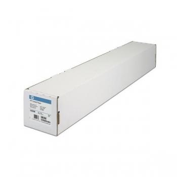 """Hartie HP C6568B Coated Paper pentru plotter Dimensiune 1372 mm x 45.7 m 54"""""""