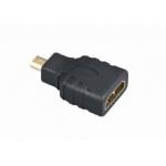 Adaptor HDMI-MicroHDMI Gembird M/T A-HDMI-FD