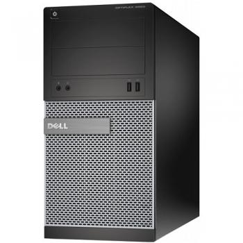 Sistem PC Dell OptiPlex 3020 MT Intel Core i5-4590 up to 3.7GHz Haswell 4GB DDR3 HDD 500GB Intel HD Graphics Windows 8.1 CA016D3020MT11HSWEDB_WIN