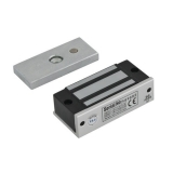 Minielectromagnet aplicabil YM-60 60kgf cu suport L inclus