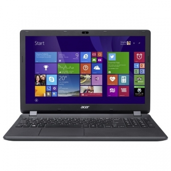 "Laptop Acer Extensa 2508-C3UD Intel Celeron Dual Core N2840 up to 2.58Ghz 4GB DDR3L HDD 500GB Intel HD Graphics Gen7 15.6"" HD Windows 8.1 NX.EF1EX.001"