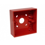 Cutie Protec MCP BOX pentru montaj aparent sau ingropat butoane de incendiu