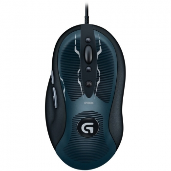 Mouse Logitech G400s Gaming Optic 8 Butoane 4000 dpi USB 910-003425