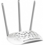 Access Point Tp-Link wireless 450Mbps port 10/100Mbps 3 antene