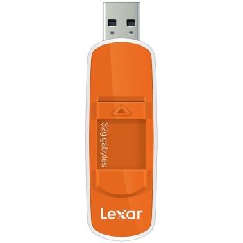 Memorie USB Lexar JumpDrive S70 32GB USB 2.0 Orange LJDS70-32GABEU