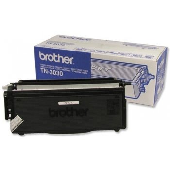 Cartus Toner Brother TN-3030 Black 3500 pagini for DCP-8040, DCP-8045, HL-5130, HL-5140, HL-5150D, HL-5170DN, MFC-8220, MFC-8440, MFC-8440D, MFC-8840