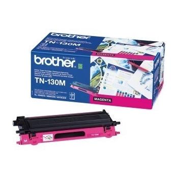 Cartus Toner Brother TN130M Magenta 1500 Pagini for DCP-9040CN, DCP-9042CDN, DCP-9045CDN, HL-4040CN, HL-4050CDN, HL-4070CDW, MFC-9440CN, MFC-9450CDN, MFC-9840CDW