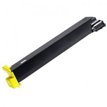 Cartus Toner Konica Minolta 8938622 Yellow 12000 pagini for Minolta Magicolor 7450, 7450 II, 7450 II GA