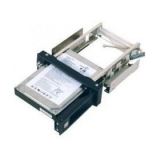 HDD Enclosure RaidSonic Icy Box IB-168SK-B Enclosure for 3.5 inch SATA HDD Black