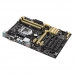 Placa de baza Asus B85-PLUS Socket 1150 Intel B85 4x DDR3 VGA DVI ATX