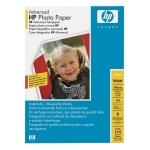 Hartie Foto HP Q5456A Advanced Glossy Photo Paper Dimensiune: A4 Numar coli: 25