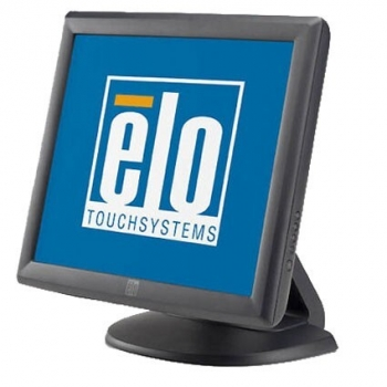 Monitor LCD touchscreen Elotouch 1715L ET1715L-7CWB-1-GY-G 17