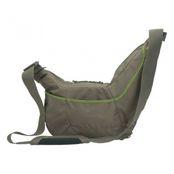 Geanta foto Lowepro Passport Sling II Camera Bag (Mica/Green) LP36466-0WW