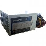 Sursa Floston 550W 1x PCI-E 3xSATA 2x Molex 1x Floppy FL550-12
