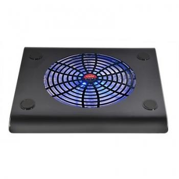 """Cooler Laptop Spire CoolNess rev.2 17"""" Black SP-312PB-V2"""