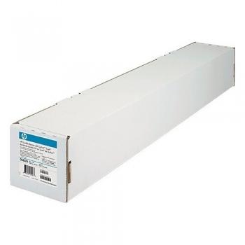 "Hartie HP C0F19A Everyday Adhesive Matte Polypropylene pentru plotter dimnesiune 914 mm x 22.9 m 36"""