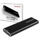 Adaptor extern AXAGON USB 3.1 Gen.1 la SATA SSD M.2 SSD