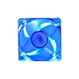 Ventilator DeepCool XFAN 80L 80mm 1800rpm