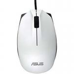 Mouse Asus UT280 Optic 3 Butoane 1000dpi USB negru 90XB01EN-BMU030