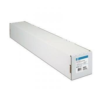 "Hartie HP Universal Coated Paper pentru plotter Dimensiune 1524 mm x 45.7 m 60"""
