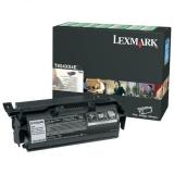 Cartus Toner Lexmark T654X04E black capacitate 36000 pagini for T654, T654DN, T654DTN, T654N