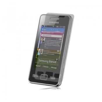Folie protectie Magic Guard pentru Samsung S5260 Star 2 FOLS5260